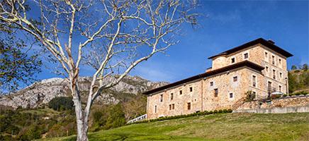 Palacio de Rubianes-Programas de Inmersión en Inglés