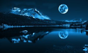 Blue Moon Picture