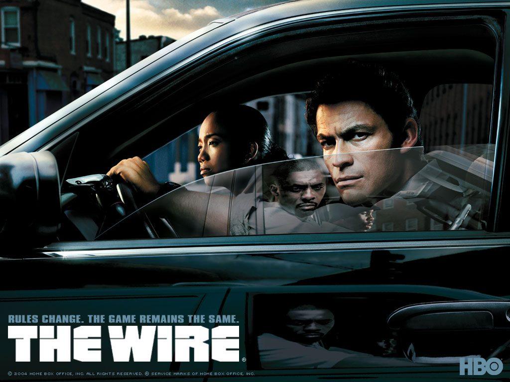 Imagen de The Wire