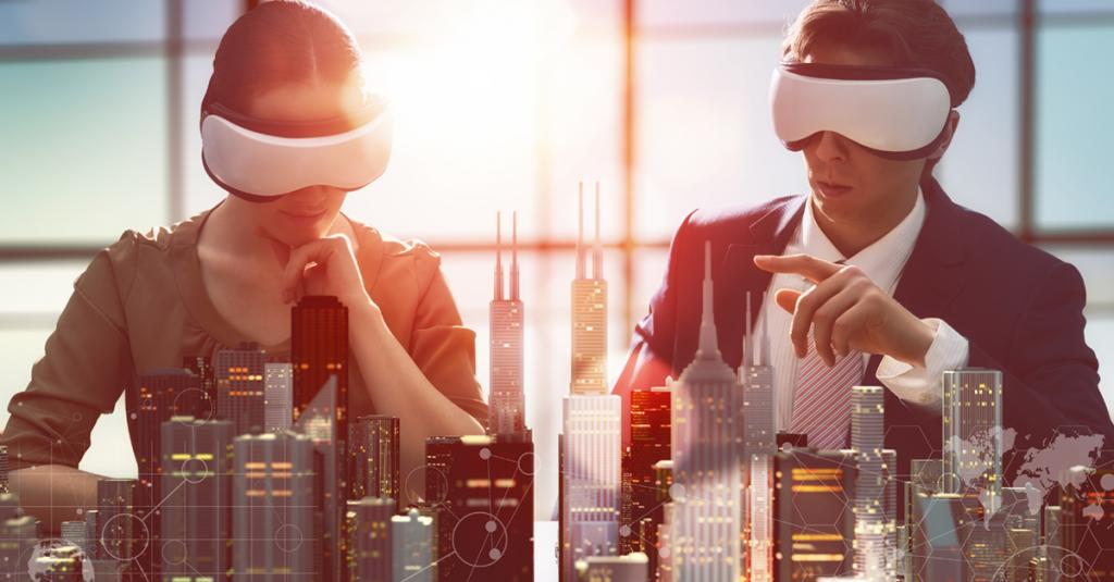 Fotografía simulación VR